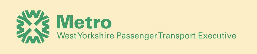 Image: re-drawn Metro logo